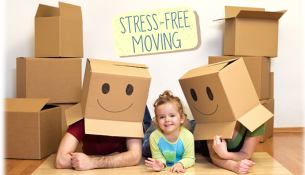 Benefits of hiring professional movers relocate stress for Moving to new house