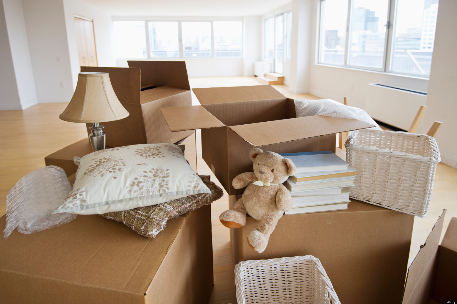 Moving Service Moving Services Calgary